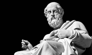 Plato: 'I was never a fan.'